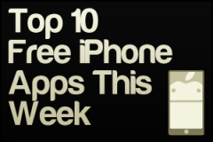 10 Best Free iPhone Apps