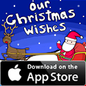 Christmas Wish iPad