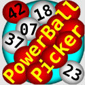 Powerball Picker