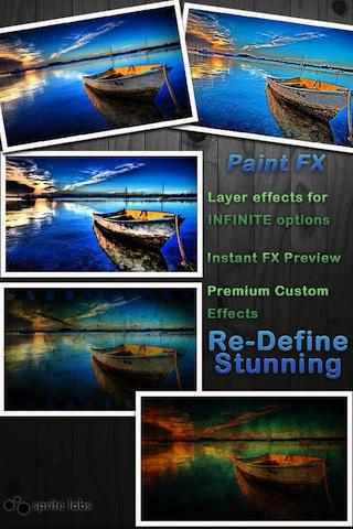 Paint FX Android Review