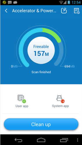 360 Security Android Review