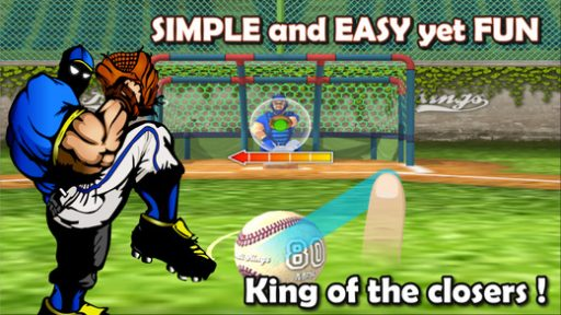 Baseball Kings image 2