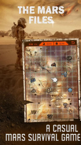 The Mars Files Survival Game – Android Apps on Google Play