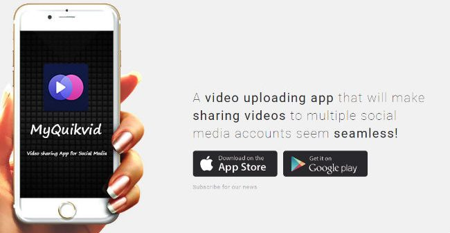 MyQuikVid Android Review