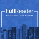 FullReader - e-book reader
